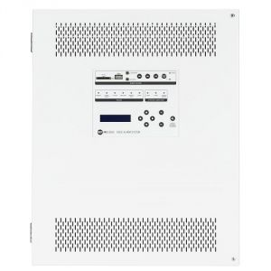 MX 3250-6 AMPLIFICATORE DIGITALE 6 CANALI 2