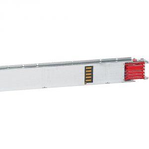 MR  800A AL IP55 ELEMEN.RETTIL.MT.3