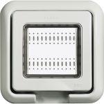 IDROBOX LUNA - COPERCHIO IP55 2P