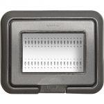 IDROBOX LUNA - COPERCHIO IP55 3P