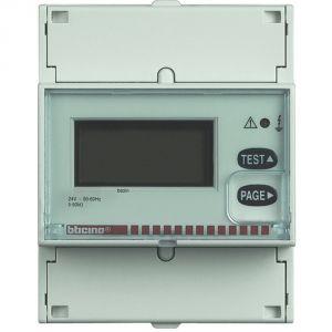 BTDIN - SORVEGLIATORE ISOLAM QSO STD 230V