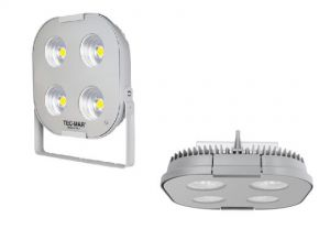 PROIETTORE LED LORD 230W 5000K 35684LM