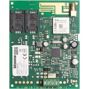 SCHEDA GSM/GPRS