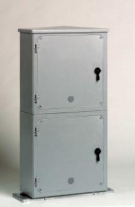 2AC12 C3M CONTENITORE DOPPIO IN VTR +LC1+LC1+SC2/A