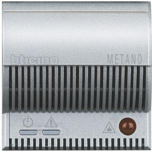 AXOLUTE - RIVELATORE METANO 12VAC/DC CHIARO