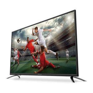 "STRONG TV 40"" LED FHD, DVB-T/T2/C/S2 BLACK"