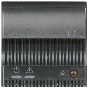 AXOLUTE - RIVELATORE GPL 12VAC/DC SCURO