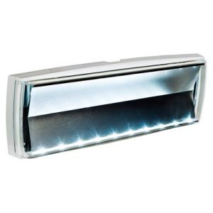 LOG LED LGFM 11WSE1/3/4P 900LM