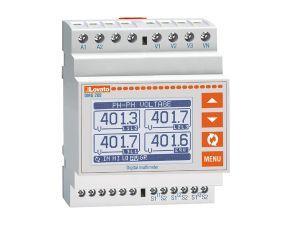 MULTIMETRO DIGITALE MODULARE + RS485