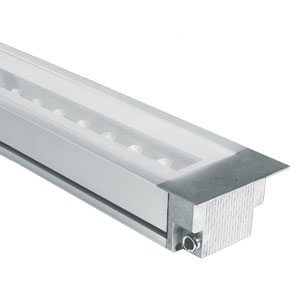 SPIDER INCASSO LED 691MM 14X1,2W 4000K DRIVER INCL