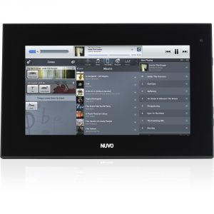 POE ANDROID TOUCH SCREEN 7, NERO