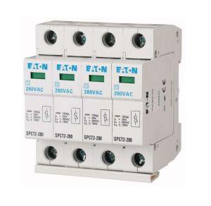 SPCT2-460/4 SCAR.C 460V 2,2KV 20/40KA 4P