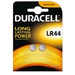 DURACELL LR44 BL2