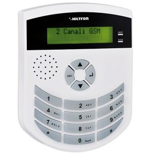 COMBINATORE TELEFONICO GSM 2IN/2OUT