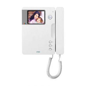 """VIDEOCITOFONO LCD COLORE 4"""""""