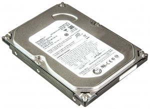 HDD PROFESSIONALE SATA 3,5IN 3TB PER DVR