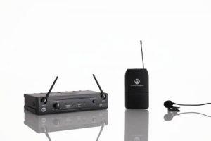 PX 2116 KIT RADIOMICROFONO TASCABILE 16