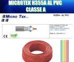 H-355A AL PVC ROSSO