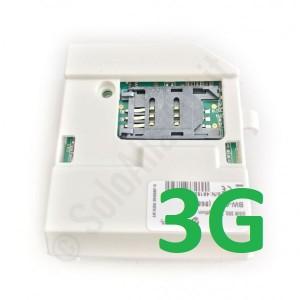 MODULO COMUNICATORE 3G AD INNESTO PER CENTR