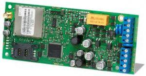 SCHEDA GSM + ANTENNA E BOX