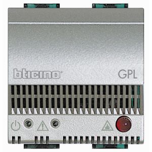 LIGHT TECH - RIVELATORE DI GAS GPL 12V