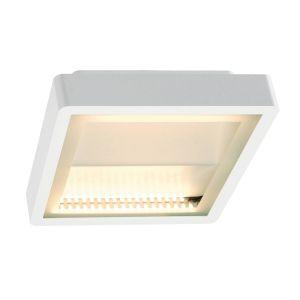 INDIGLA WING, BIANCO, 2X36 SMD LED, 15W, 30