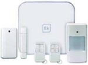 ANTIFURTO WIRELESS GSM TOUCH G5