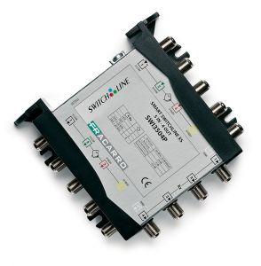 SWI3508A10 SMART SWLINE XS 5*8 10D