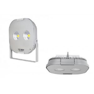 PROIETTORE LED LORD 115W 4000K 17676LM