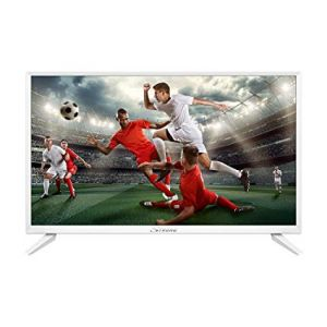 "STRONG TV 24"" LED HD READY USB DVB-T/T2/C/S/S2 WHI"