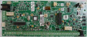 SCHEDA LIGHTSYS SOLO PCB 8-50 ZONE