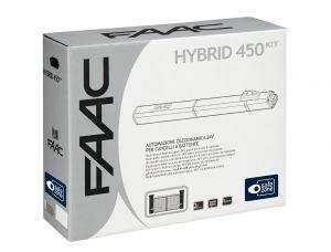 HYBRID 450 KIT