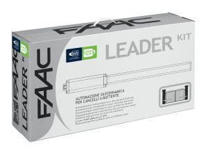 LEADER KIT 230V GREEN