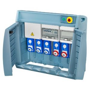 Q-BOX6 ASC MO3F 5 PR.CBF 42 KW EM