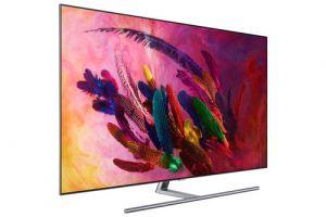 SAMSUNG TV 65' 4K ULTRA HD QLED