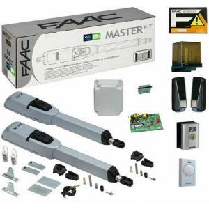 MASTER KIT 24V ITA SAFE