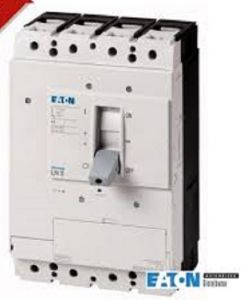 LZMC3-4-A400/250-I MAGNETOTERMICO 4X400A 36KA