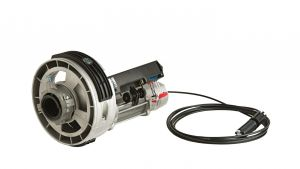 MOTORIDUTTORE IRREVERSIBILE 230 V AC 180KG C/SBLOC