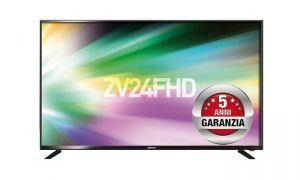 TV 24'' FULL HD T2 - NERO