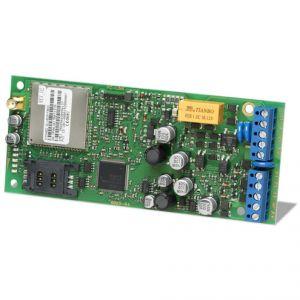 INTERFACCIA GSM/GPRS CON CONTENITORE E ANTE