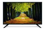 "STRONG TV 24"" LED HD READY USB DVB-T/T2/C/S2 BLACK"