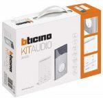 KIT AUDIO CLASSE100A16E MONO-FAM.+ L3000 HF