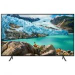 TV LED SAMSUNG 65'' 4K SMART TV EUROPA BLACK