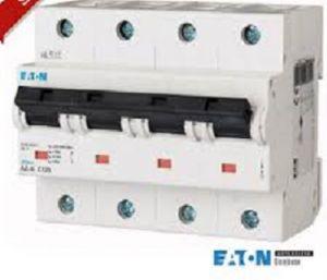 AZ-C100-4 MAGNETOTERMICO 20KA 4P C 100A