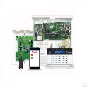 KIT PROMO PCX46 COMPLETA DI GPRS ESP. RADIO E TELE