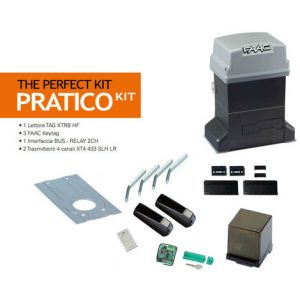 PRATICO KIT 230V PERFECT