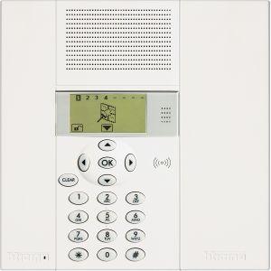 CENTRALE CON COMUNICATORE PSTN/GSM