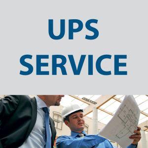 MESSA IN SERVIZIO UPS