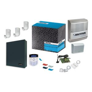 KIT CON CENTRALE XMA4000 + CONSOLLE XM22PX