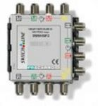 SWI4404-17 SMART SWLINE XS4*4 -17D